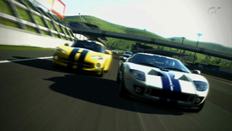 Good Game Stories - Gran Turismo 5 Prologue | Greatest word Tourism news | Scoop.it