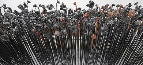 I girasoli di Xu Jiang | AllAboutArt @ArtLife | Scoop.it