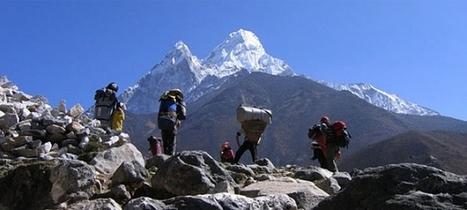 Jiri Base Camp Trekking - 27 Days | Trekking Guide in Nepal | Scoop.it