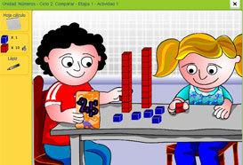 Unidades de Aprendizaje con apoyo TIC para Matemáticas | Trabajo Fin de Grado de Maestro Primaria e Infantil | Scoop.it