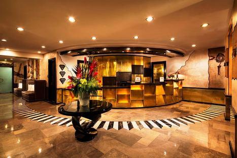 Hotel Beach Club | Beach Club Miami | Scoop.it