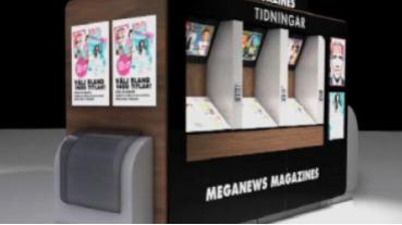 Meganews: magazine printen op locatie   BlokBoek e-zine   Scoop.it