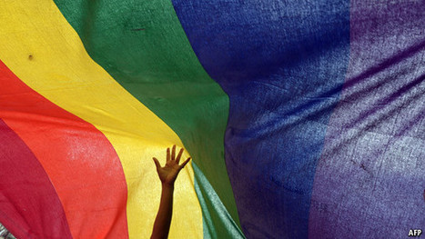 When and where is being gay grounds for asylum? - The Economist (blog) | Gay themed stuff I find interesting | Scoop.it