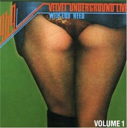 Velvet Underground – Velvet Underground Live 1969 volume 1 | Old Good Music | Scoop.it