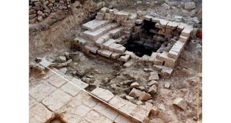 Archaeologists discover ancient temple in Iran | Ancient Origins | Civilization in Ancient history | Scoop.it
