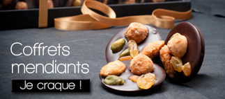 Les délices de Charles - Actus du jour   Chocolats   Scoop.it