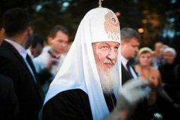 Patriarcha Moskwy: Legalizacja związków partnerskich to zapowiedź apokalipsy | Religion of Jesus Christ | Scoop.it