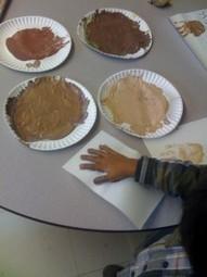 Social Justice Begins in Kindergarten | The Heart and Art of ... | St. Mary's School Kodiak Alaska | Scoop.it