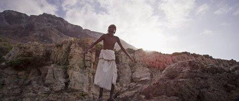 Red's 6K Camera Makes Yemen Look Hauntingly Majestic - Gizmodo | TV Showreels | Scoop.it