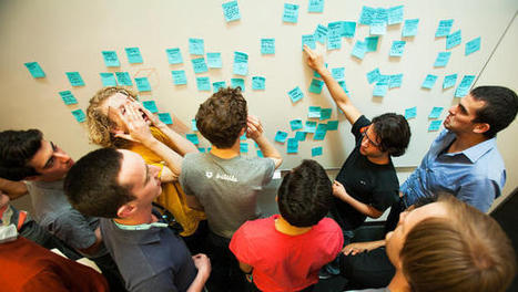 Why Startups Need Design Students | Conteaxtualized communications | Scoop.it