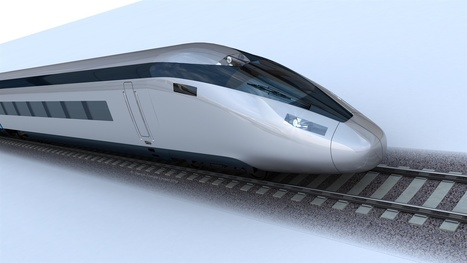 Putting accessible and inclusive transport at the heart of HS2   Accessible Travel   Scoop.it