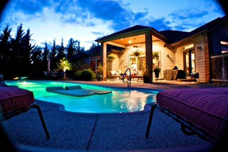 Top 6 Questions You Should Ask: Fiberglass Inground Pools- NJDolphin Fiberglass Pools | All Things New Jersey | Scoop.it