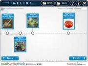 Easy Timeline Creator for Tablets - ClassTechTips.com | iPads in the classroom | Scoop.it