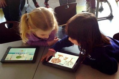 ScratchJr: Coding for kindergarten | DIY of today | Scoop.it