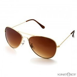 Les lunettes Aviator Ray Ban | Blog Lunette Vintage | Because Vintage is Fashion ! | Scoop.it