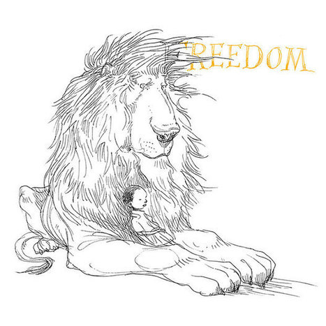 Children's Laureate Chris Riddell launches new book for children on Human Rights Act | Children's books | Scoop.it