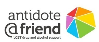 London Friend: Antidote LGBT SMS | Initiatives & Services | Scoop.it
