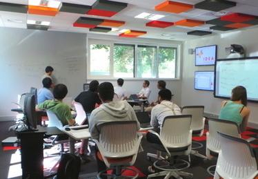 LearningLab : imaginer les outils pédagogiques de demain - bulletins-electroniques.com | Technologies éducatives | Scoop.it