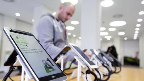 Los humanos tendrán más móviles en 2020 que electricidad, agua y automóviles | Educación a Distancia (EaD) | Scoop.it