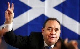 Do the SNP see England as a foreign country already? | Left Foot Forward | Referendum 2014 | Scoop.it