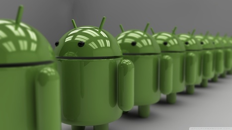 Android Arsenal | Technology World | Scoop.it