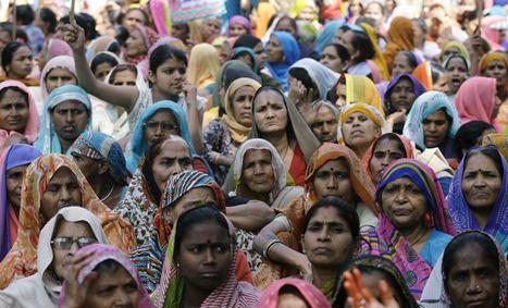 1. L'Inde, en éveil ou en sommeil ? | 7 milliards de voisins | Scoop.it