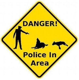 The Facebook pages on Dogs that have been shot by Police.. | Cops Shooting Dogs | Scoop.it