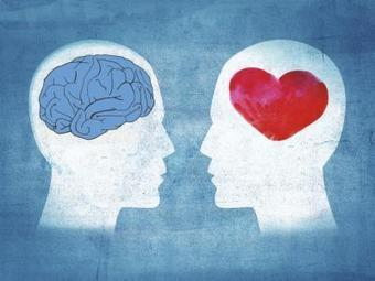 El cerebro de las personas racionales es diferente al de las emocionales | Making #love and making personal #branding #leadership | Scoop.it