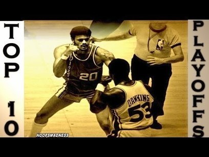 TOP 10 Fights in NBA Playoffs History! - YouTube | from around the web | Scoop.it