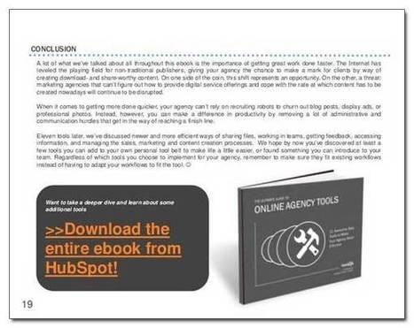 Le Guide SlideShare du Marketeur | Boîte à outils du web 2.0 | Scoop.it