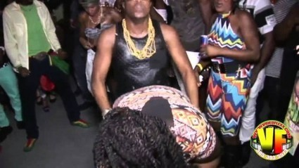 DANCIN & FLOSSING [Party Video] | yardhype posts | Scoop.it