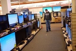 Sears Replaces Retail Stores With Data Centers   Digital economy   Scoop.it