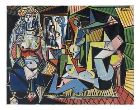 Fox «FLOUTE» les seins d'un Picasso... FLUTE alors ! | Le BONHEUR comme indice d'épanouissement social et économique. | Scoop.it
