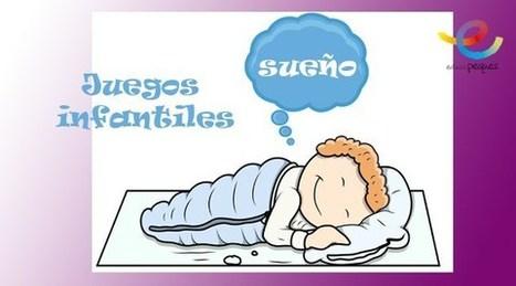 Juegos infantiles: Magia para dormir | Recull diari | Scoop.it