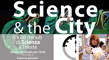 Science & the City - ICGEB Italiano | LoScientifico | Scoop.it
