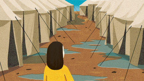 How The United Nations Is Using Virtual Reality To Tackle Real-World Problems | cool stuff from research | Scoop.it
