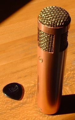 DIY Alice Microphone | DIY Music & electronics | Scoop.it