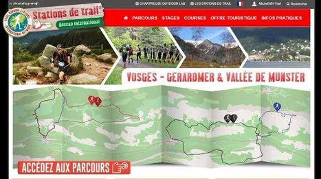 Station de Trail de Gerardmer - Passion Trail   Passion Trail   Scoop.it