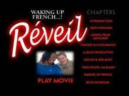 Reveil - Waking Up French | Beyond the Stacks | Scoop.it