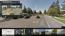 استخدام ميّزة العودة بالزمن في خرائط جوجل | Mobasher Tech | Scoop.it