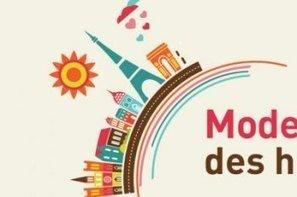 Infographie : qu'est ce qui influence la réservation d'un hôtel en ligne ? | E-commerce dans le tourisme | Scoop.it