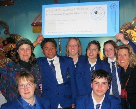 Kangaroo Island Community Education, SA   Asia Education Foundation   Asia and Australia's engagement with Asia   Scoop.it