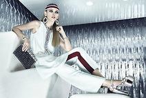 Prada Resort 2013 campaign by Steven Meisel.   Luxe Living   Scoop.it
