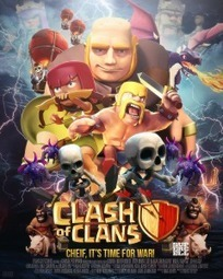 Download Clash of Clans Game Android Apk Mod | GameProfil | pdforigin | Scoop.it