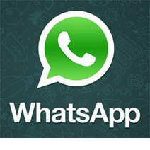 WhatsApp Planning to Offer Free Voice Call Within Months | Mobile & Technology | Scoop.it