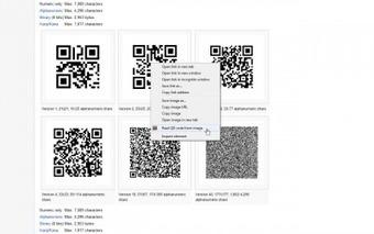 QReader: Lector de códigos QR web | Noticias, Recursos y Contenidos sobre Aprendizaje | Scoop.it