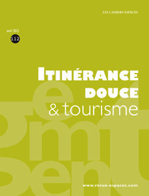 Itinérance douce & tourisme (Cahier Espaces) | Balades, randonnées, activités de pleine nature | Scoop.it