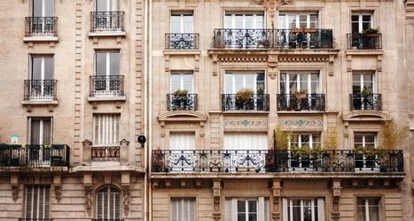 Disruption nécessaire pour l'immobilier | C'est Acquis | Scoop.it