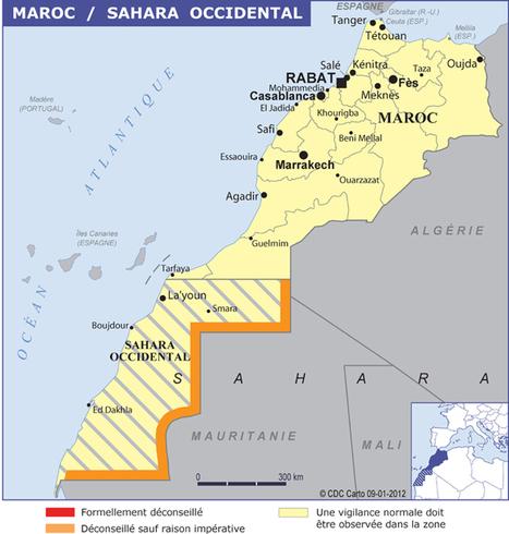 Maroc - France-Diplomatie-Ministère des Affaires étrangères | Actualité diplomatique | Scoop.it