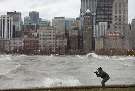 Obama to warn rising sea levels could cost US $200 bn | Sustain Our Earth | Scoop.it